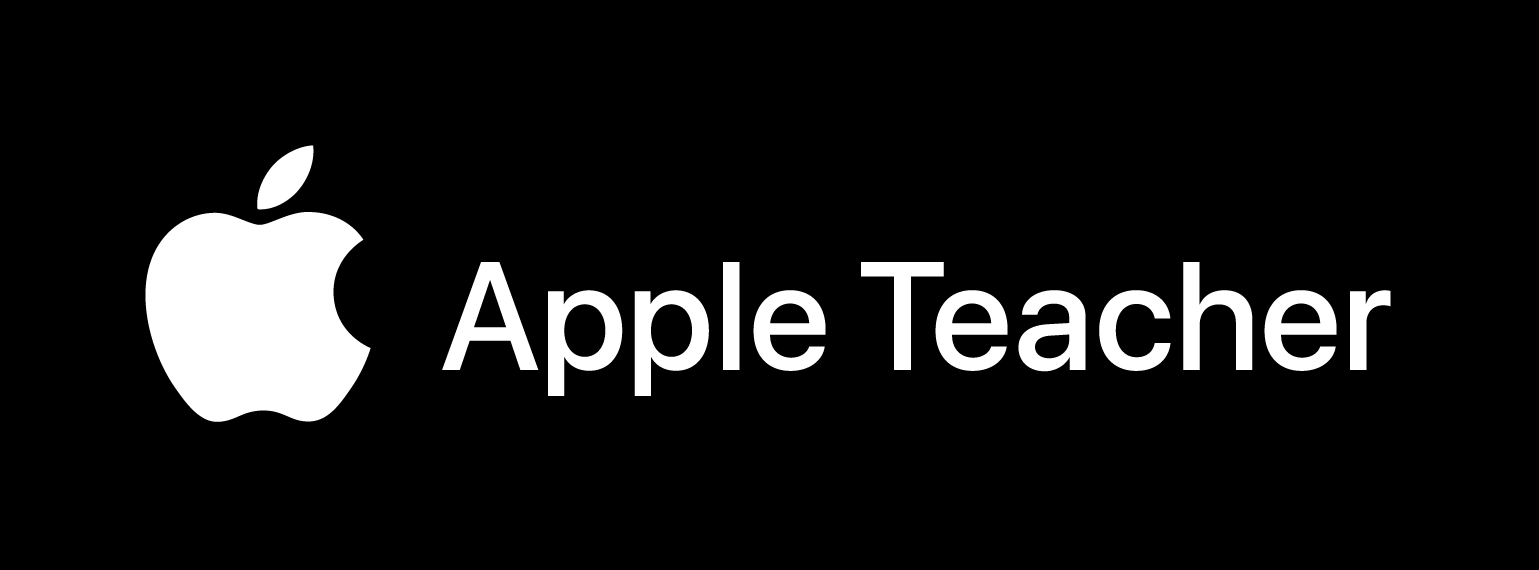 Badge Apple Teacher